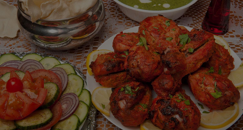 Tandoori Khazana