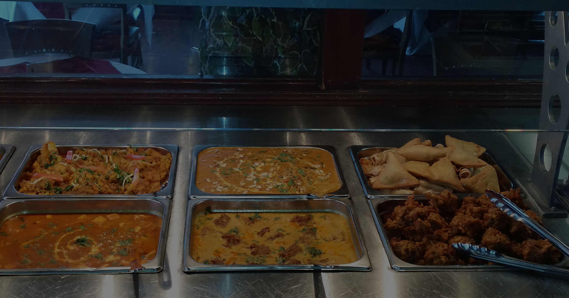 Discover Our Buffet